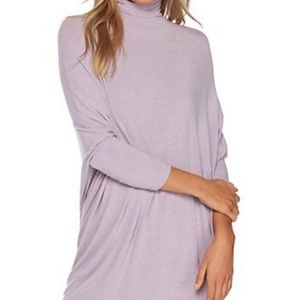 ‼️DONATING BY 10/24‼️Mock neck tunic by FP